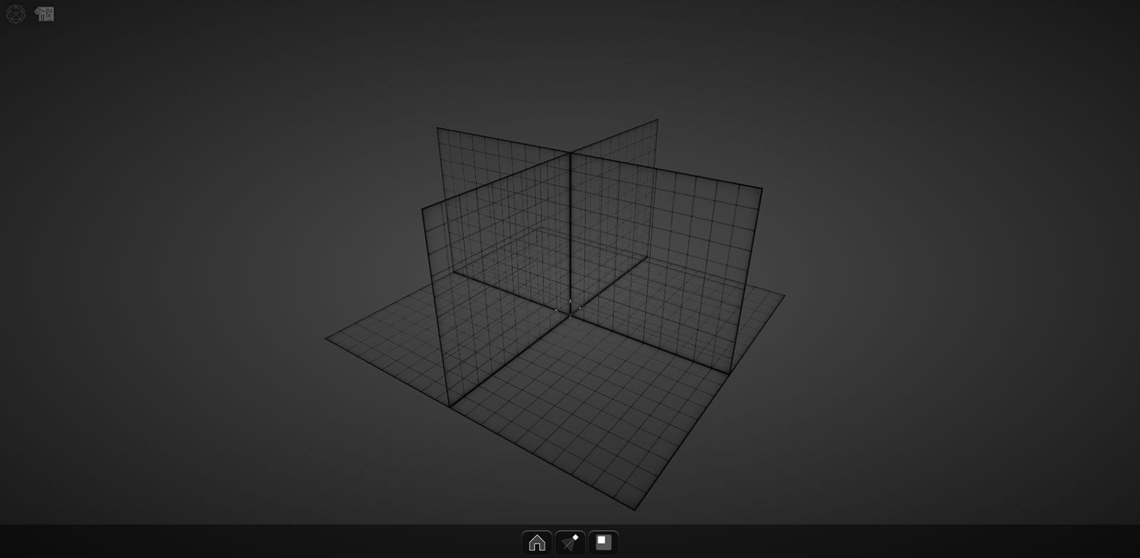 WebGL – The Scene Baker